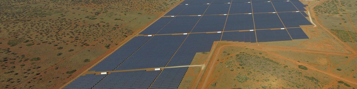 SR ENERGY Utility Solar Solutions
